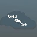 view Greyskyart's profile