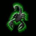 GreenScorpion